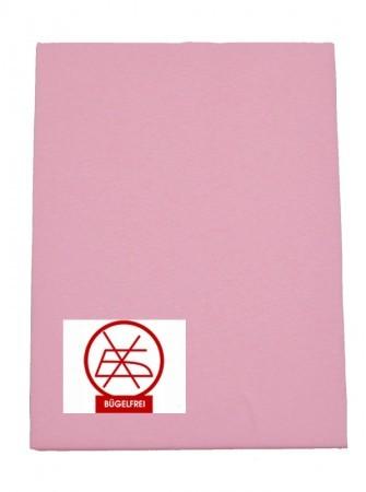Gumis lepedő 80x160-as méretben rózsaszín (vasalás könnyített ... 858a9fb5fc