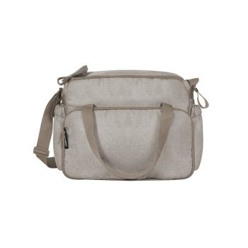 Lorelli pelenkázó táska - Beige