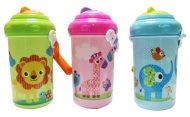 Baby Care sport itató - (Toddler sipper) - Zoo
