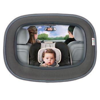 Munchkin Baby In-Sight autós tükör - nagy