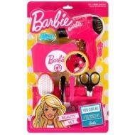 Barbie fodrász készlet - kicsi