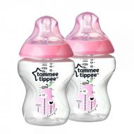 Tommee Tippee BPA-mentes cumisüveg 260ml duo színes