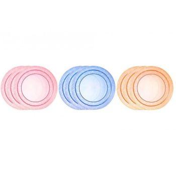 Tommee Tippee Basics etetőtányér 3db-os