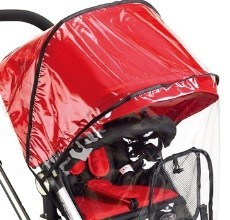 Mama Kiddies Prémium Baby esővédő