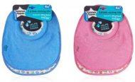 Tommee Tippee Explora textil előke - 2 db