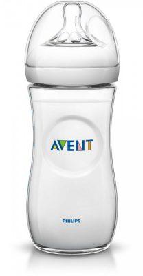 Philips Avent Natural cumisüveg PP 330 ml BPA nélkül