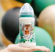 Wild And Free 360 ml cumisüveg