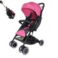 Mama Kiddies JAM sport babakocsi pink színben
