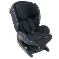 BeSafe iZi Combi X4 ISOfix-es Midnight Black biztonsági autósülés + Ajándék