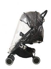 Esővédő Mama Kiddies JAM sport babakocsihoz