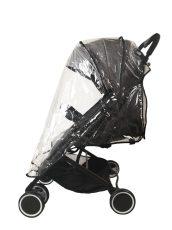 Esővédő Mama Kiddies sport babakocsikhoz
