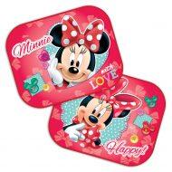 Disney 2 db-os árnyékoló szett - Minnie