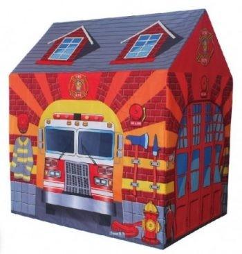 Tűzoltósátor