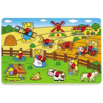 Fa puzzle (farm)