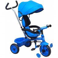 Baby Mix Ecotrike gyermek tricikli kék színben