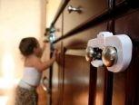 Biztonsági zárak / élvédők
